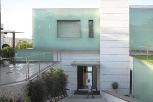 Bleen House, Tenerife