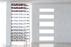 Wine Cooler Design