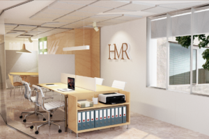HMR Wine Cellar Offices